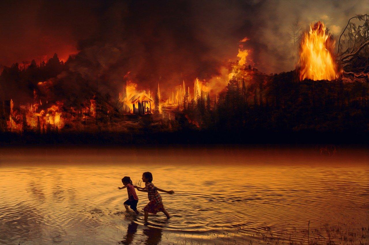 amazon fires blog