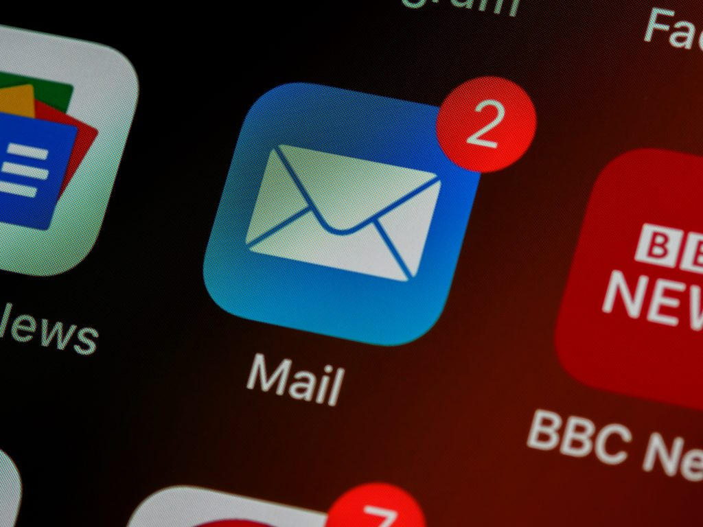 Emailing your repurposed content